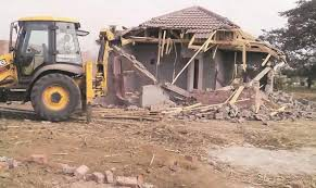 Policy Paper on Housing Demolitions